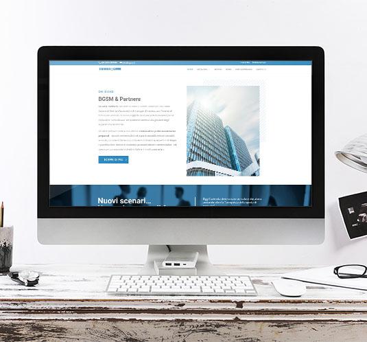 realizzazione siti per aziende